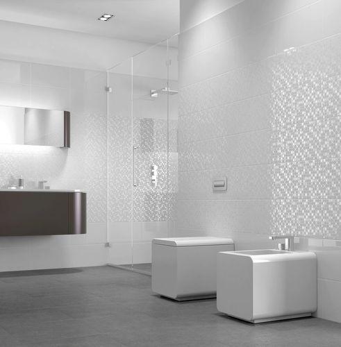 bathroom tile - Novoceram sas