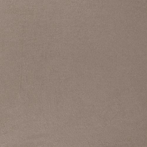 Indoor tile / floor / porcelain stoneware / plain VERTIGE : TAUPE Novoceram sas
