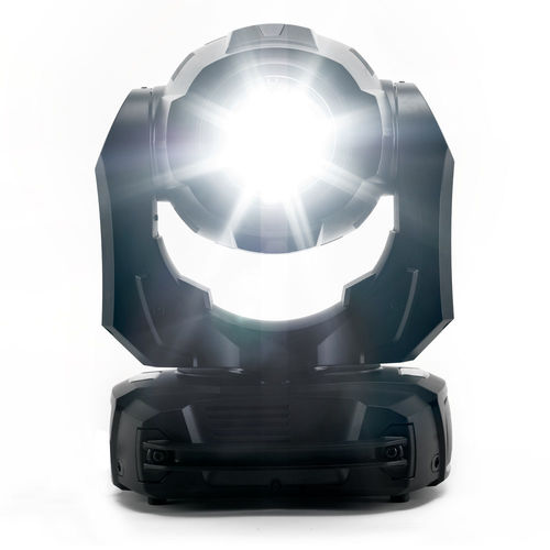 discharge lamp moving head spot / for stage lighting / wash / spot