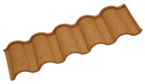 french roof tile