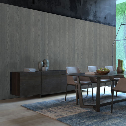 wood panel / HPL / melamine / wall-mounted