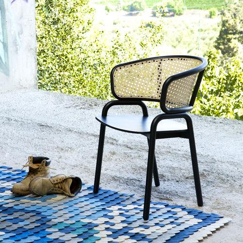 contemporary chair - TEKHNE S.r.l.