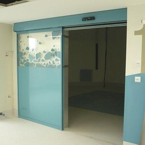 interior door - PORTALP INTERNATIONAL