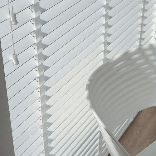 Venetian blinds / wooden LAQUÈ MOTTURA