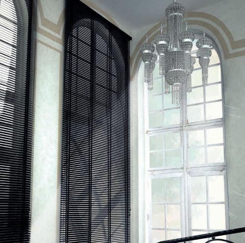 Venetian blinds / wooden LINEA MOTTURA