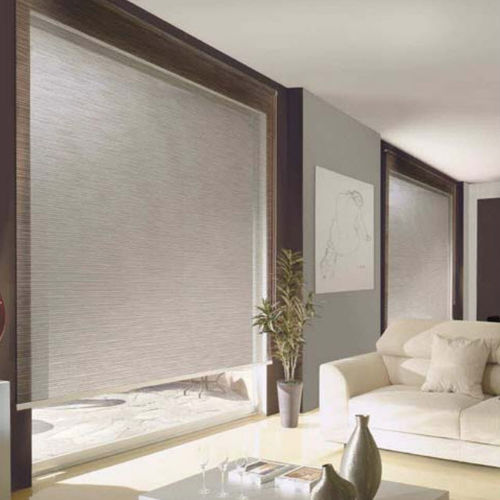 Roller blinds / aluminum / chain-operated / wall-mounted PLUS 2029 MOTTURA