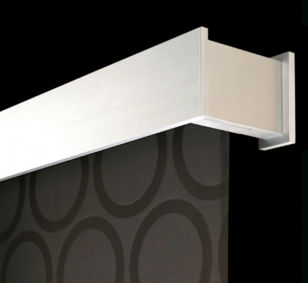 Roller blinds / aluminum / ceiling mounted ECLISSE V3 MOTTURA