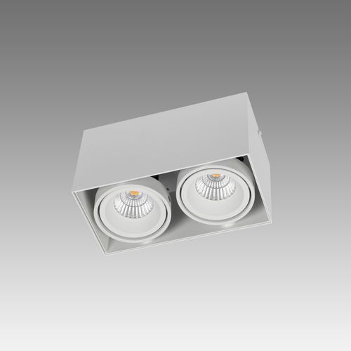 ceiling-mounted spotlight - Orbit NV