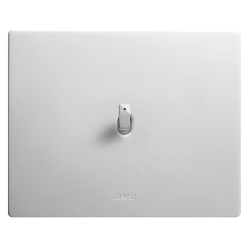 toggle switch / Corian® / contemporary / LED