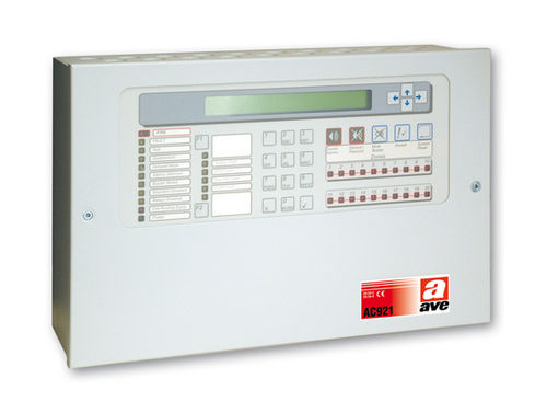 access control control panel / wall-mounted