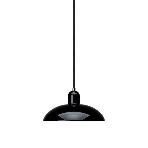 Pendant lamp / Bauhaus design / metal / LED KAISER IDELL™  6631-P by Christian Dell Lightyears