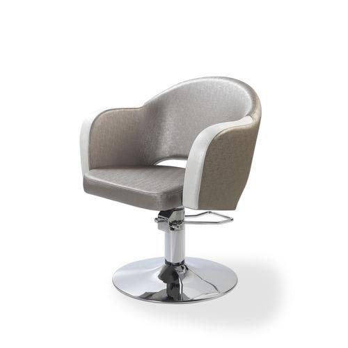 polyurethane beauty salon chair / central base