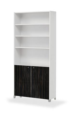 hairdresser shelving cabinet