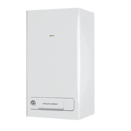 gas boiler / wall-mounted / residential / low-temperature