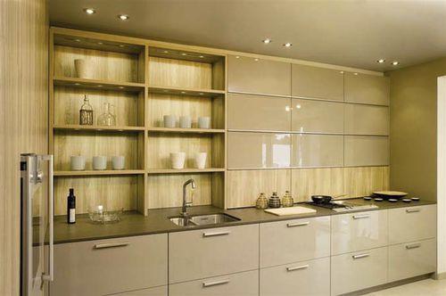 Recessed ceiling spotlight / indoor / halogen / round SIMPLON MOBY QR-C51 TAL