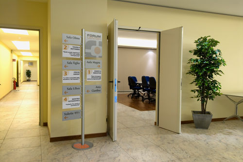 aluminum signboard - STUDIO T