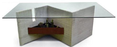 Contemporary Table / Marble / Rectangular / Garden. ESE GONZALO DE SALAS Great Pictures