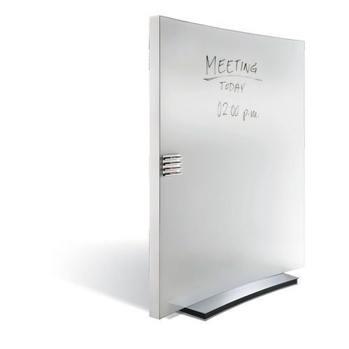 White board / self-supporting / steel W 5000 SONICWALL : 1-101195 C+P Möbelsysteme GmbH & Co. KG