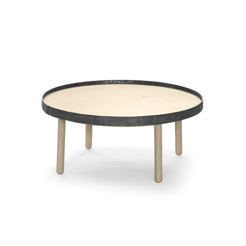 contemporary coffee table - Alki