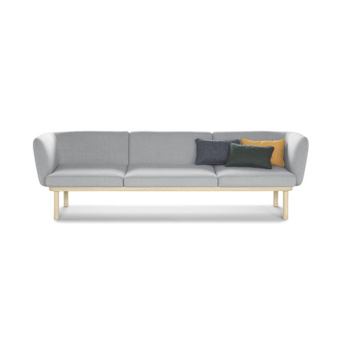 contemporary sofa - Alki