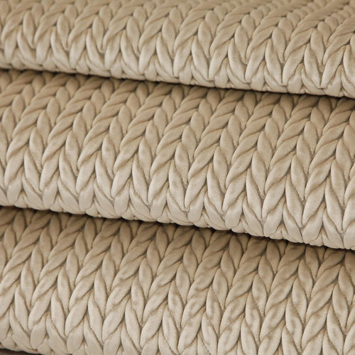 Upholstery fabric / patterned / velvet ACROPOLI 4064 Decobel srl