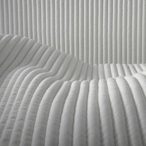 Upholstery fabric / plain / velvet OLD TYPE 7107 Decobel srl