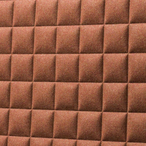 Upholstery fabric / geometric pattern NOURISH 1025 Decobel srl