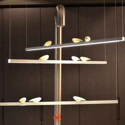 custom lamp - Beau & Bien