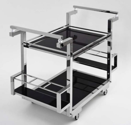 home service trolley / metal