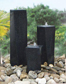 Delicieux Garden Fountain / Public / Concrete