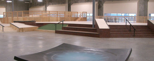 Skatepark EPIC-ROCKLIN, CA TEAM PAIN