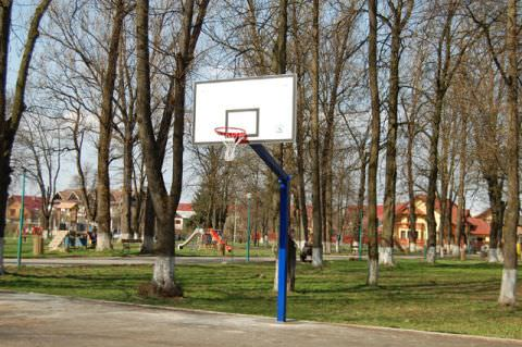 Basketball backboard 105-D Artimex Sport