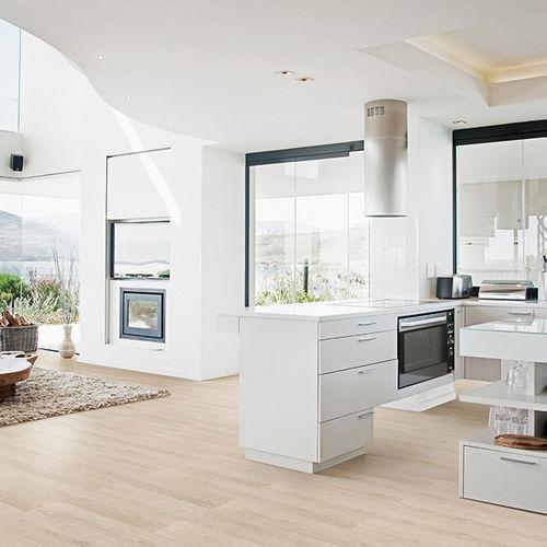 cork flooring / vinyl / residential / tertiary