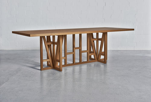 contemporary dining table - vitamin design (Dona Handelsges. mbH)