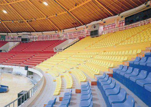 Stadium seat SPORT-A Gauss Furniture
