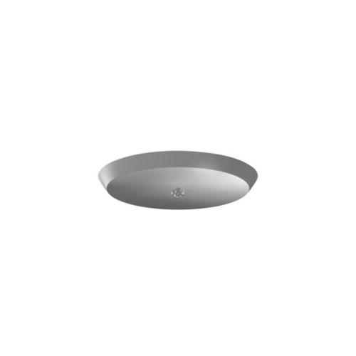 surface mounted emergency light / round / LED / PC