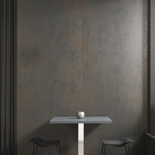 Indoor tile / outdoor / floor / porcelain stoneware XLIGHT : NOX CORTEN URBATEK by PORCELANOSA Grupo