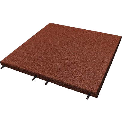PVC flooring / recycled rubber / residential / tertiary