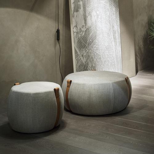 contemporary pouf - LEMA Home