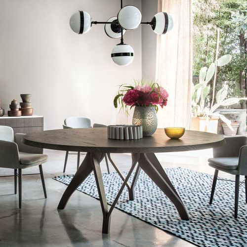 contemporary dining table - LEMA Home