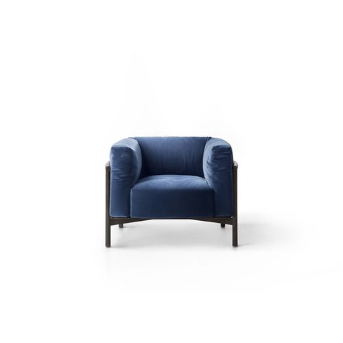 contemporary armchair - LEMA Home