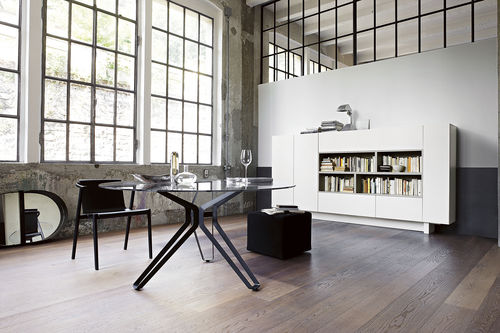 contemporary table - LEMA Home
