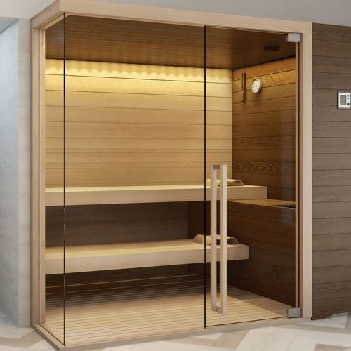 Finnish sauna / bio / home / commercial