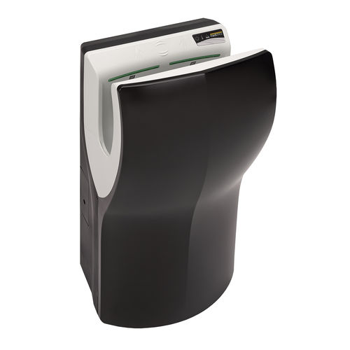 automatic hand dryer - Mediclinics, s.a.