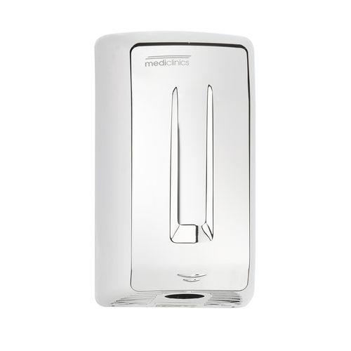 automatic hand dryer - Mediclinics, s.a.