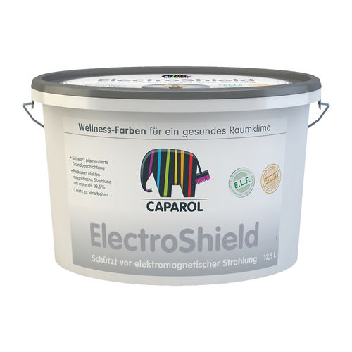 masonry primer / synthetic resin / interior / water-repellent