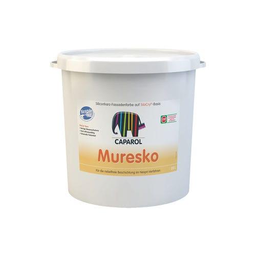 decorative paint / protective / facade / exterior