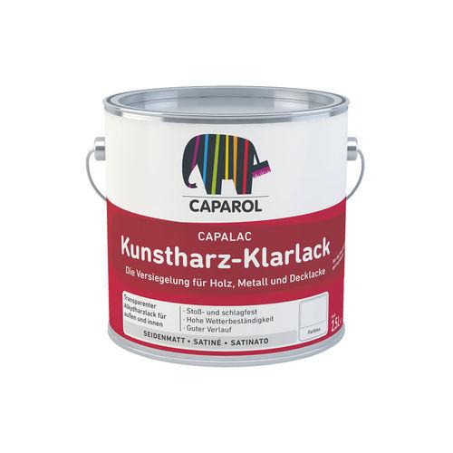 protective coating / finishing / interior / exterior