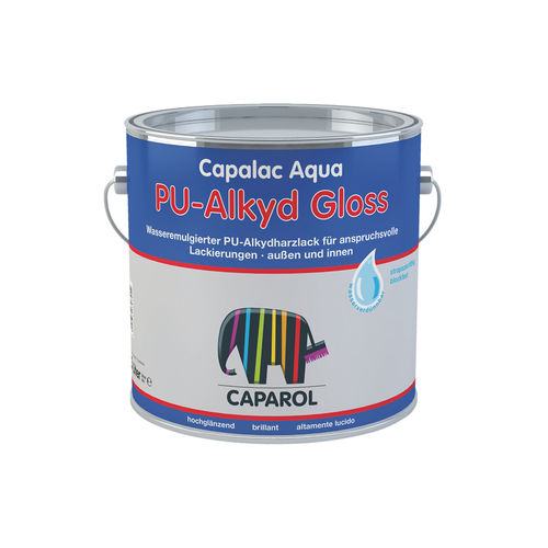 decorative paint / finish / facade / for metal