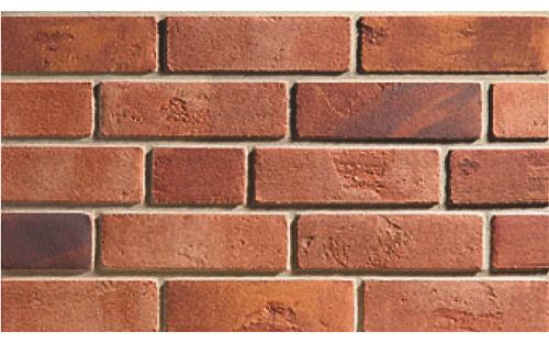 stone wall cladding panel / interior / brick look